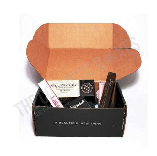 cosmetic packaging (Custom Makeup Packaging)