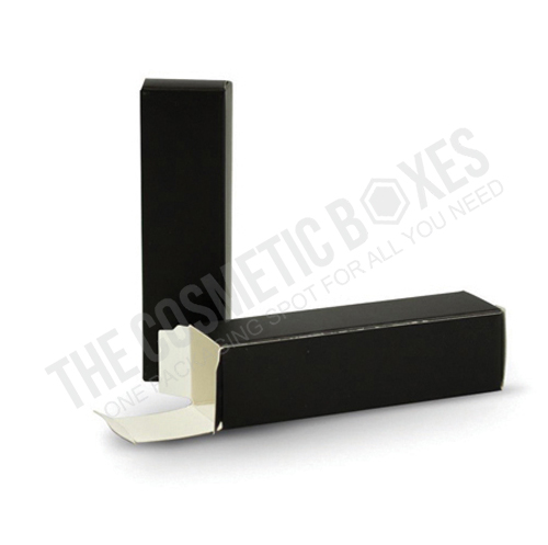 cosmetic packaging (Lip Balm Boxes Wholesale)