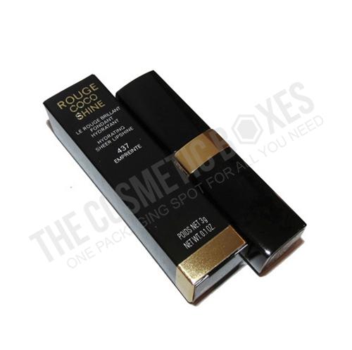Custom cosmetic packaging (Custom Mascara Boxes)