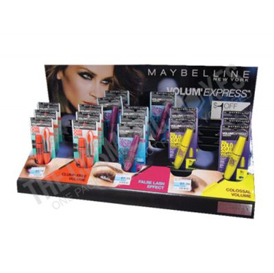 cosmetic packaging (Makeup Boxes)