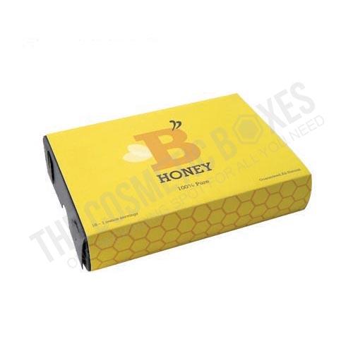 Custom Retail packaging (custom Sleeve Boxes)