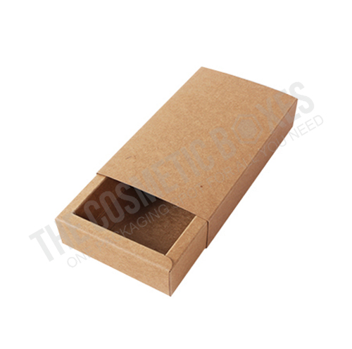 Retail packaging (custom Tie Boxes)