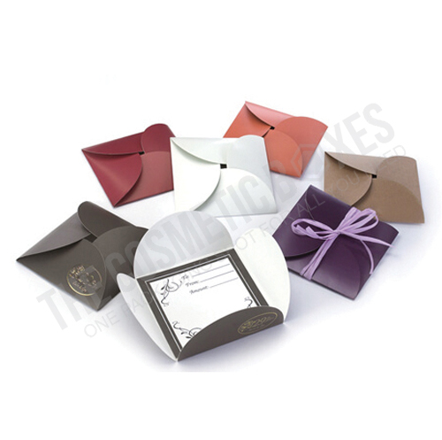 retail boxes (Invitation Boxes)