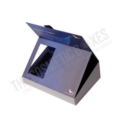 Custom retail packaging (Presentation Boxes)