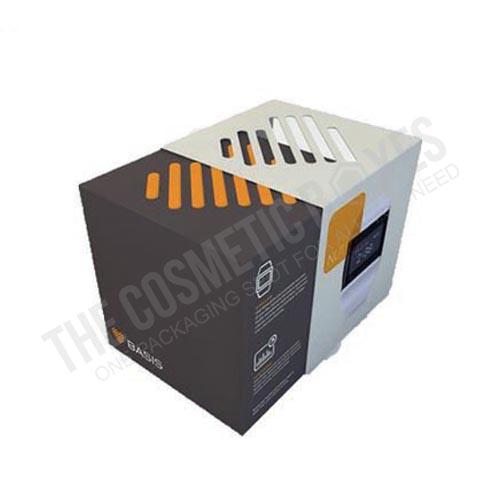 Retail packaging (Sleeve packaging )