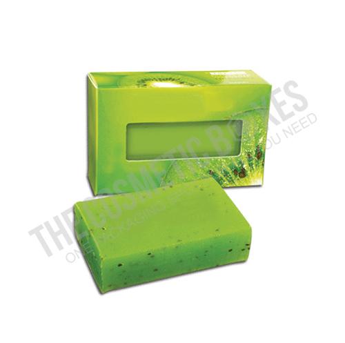 Retail Packaging (Soap Packaging)