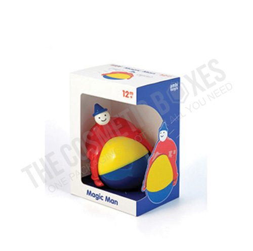 Retail Packaging (Toy packaging)