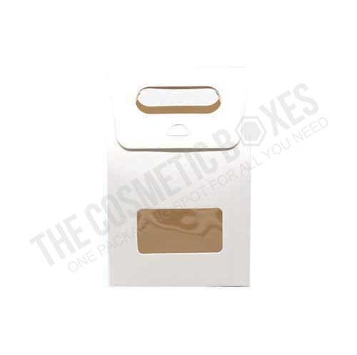 Retail Boxes (White Boxes)
