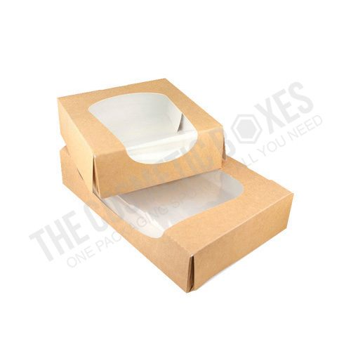 Retail Packaging (Wrap Boxes)