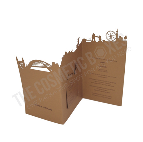 retail boxes (Custom Invitation Boxes)