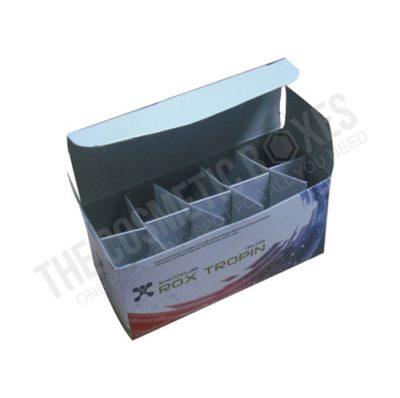 retail boxes (Medicine Boxes )