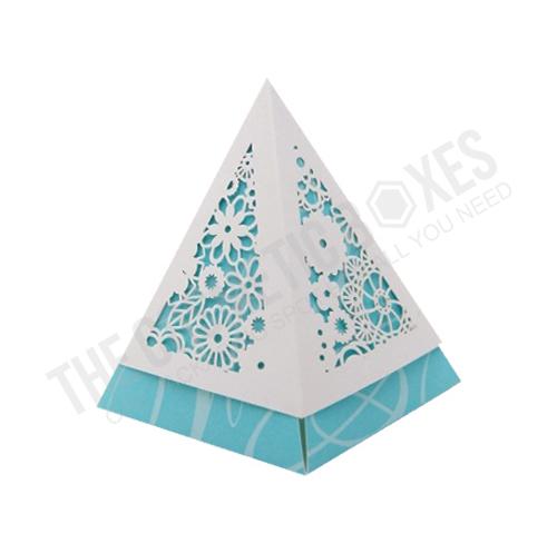 Retail Boxes (Pyramid Boxes)