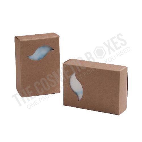 Retail Boxes (Soap Boxes)