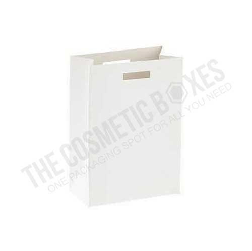 Retail Packaging (White packaging )