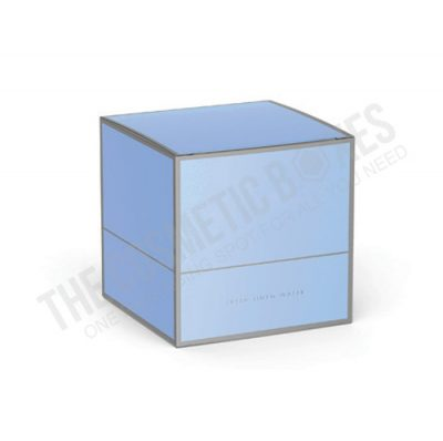 retail packaging (candle Boxes)