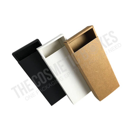 Retail packaging (Tie Boxes)