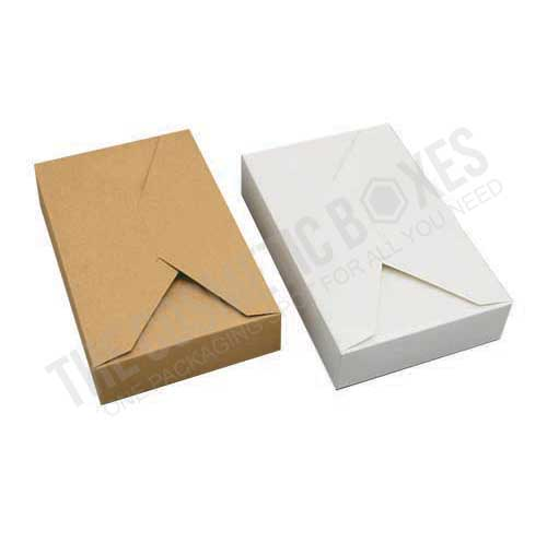 Retail Packaging (Wedding Card Boxes)