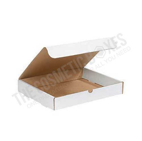 Retail Packaging (White Boxes)