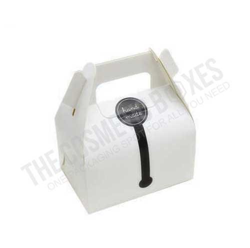 Custom Retail Packaging (Custom White Boxes)