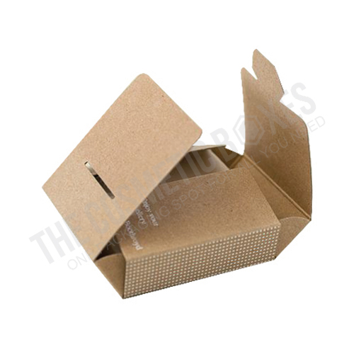 retail packaging (Custom Folding Boxes)