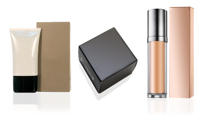 What is The Role of Foundation Boxes in Cosmetic Industry?