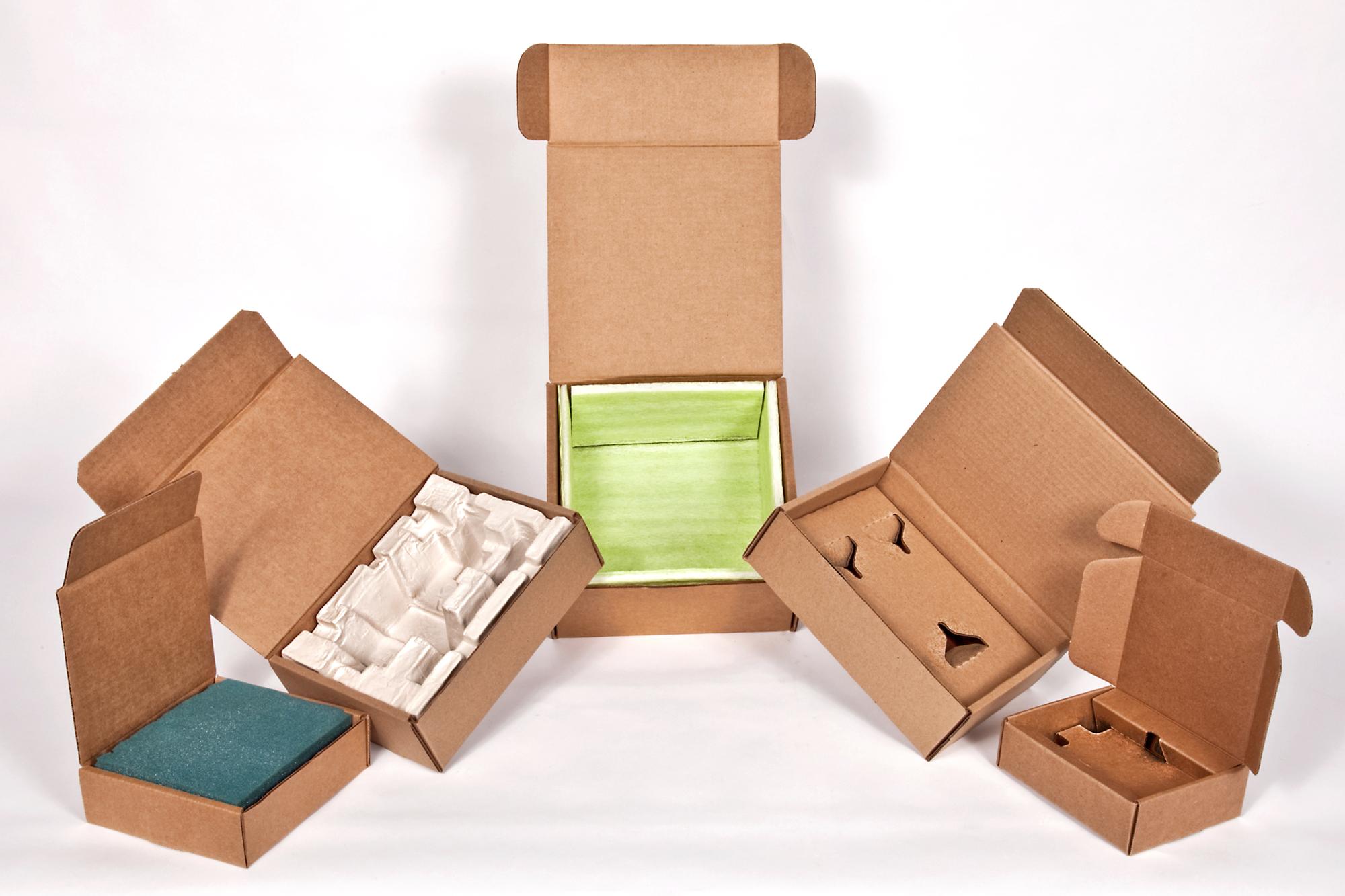 buy custom packaging boxes online