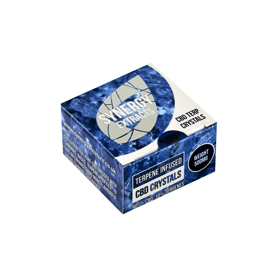 Retail Packaging (Cbd Boxes)