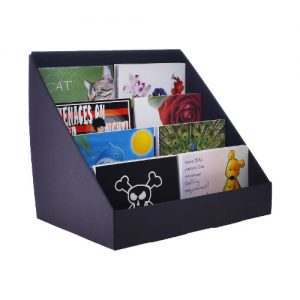 cardboard counter display boxes
