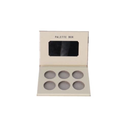 Custom Printed Palette Boxes