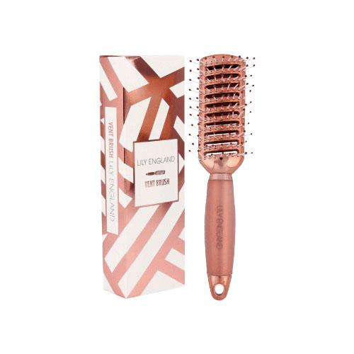 Custom Hair Brush Boxes