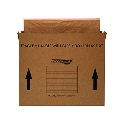Custom Mirror Packaging Boxes Wholesale