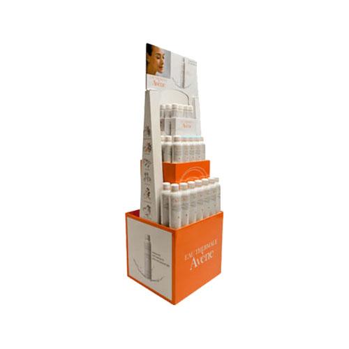 Custom Palette Packaging Boxes Wholesale