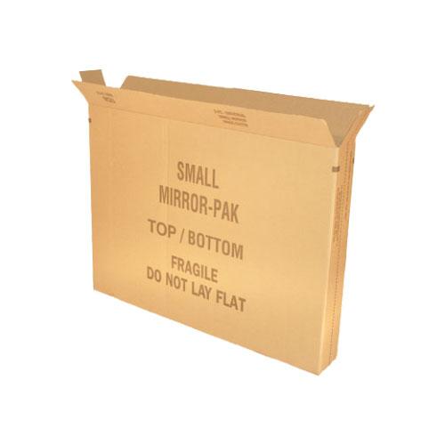 Wholesale Custom Printed Mirror Boxes