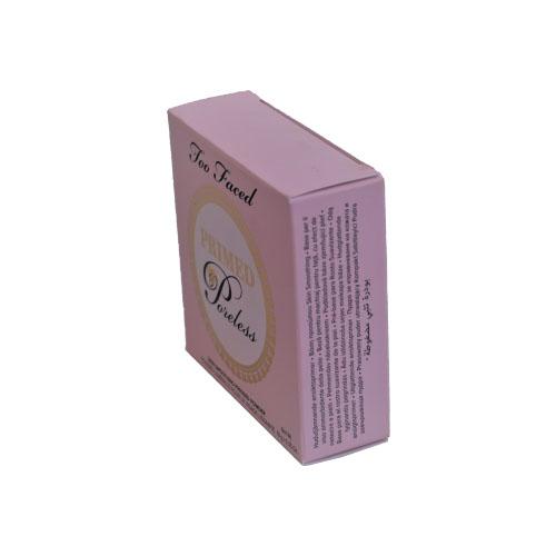 Custom Printed Pressed Powder Boxes
