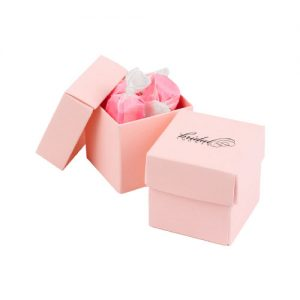 Custom Printed Blush Boxes
