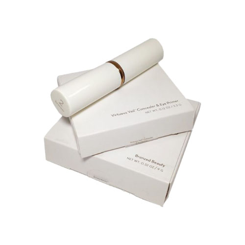 Custom Printed Bronzer Boxes