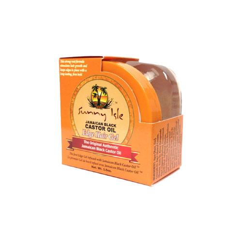 Custom Hair Gel Packaging Boxes