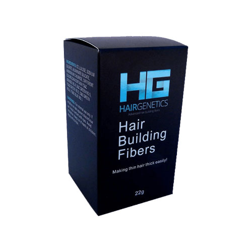 Custom Printed Hair Product Packaging Boxes